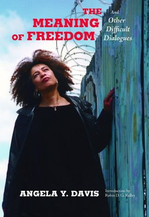 The Meaning of Freedom book cover